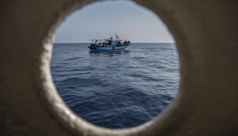 Slovēnija un Itālija sāk kopīgas patruļas nelegālo imigrantu apturēšanai