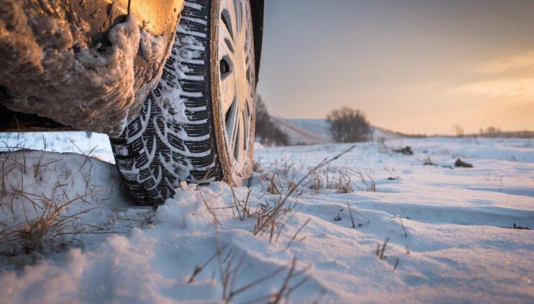ТЕСТ: Ваша машина готова к зиме?
