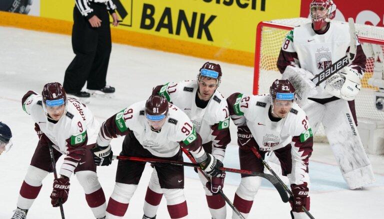 Все расклады перед последним туром: что нужно Латвии для выхода в четвертьфинал