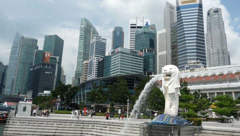 В Сингапуре суд впервые вынес смертный приговор через Zoom