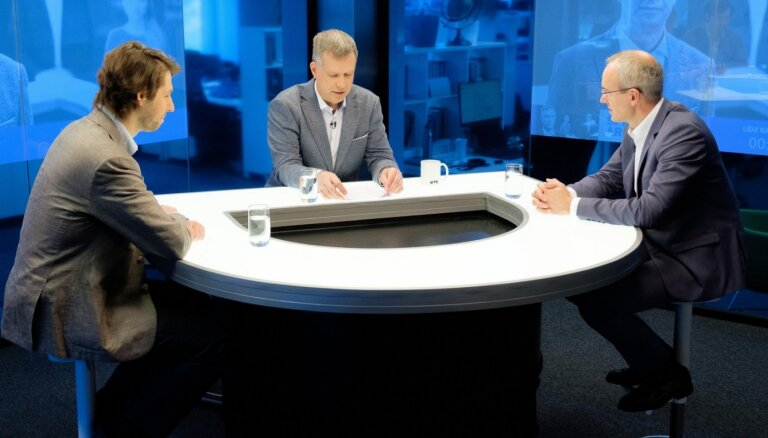 'Spried ar Delfi' par 5G attīstību Latvijā un pasaulē. Video tiešraide