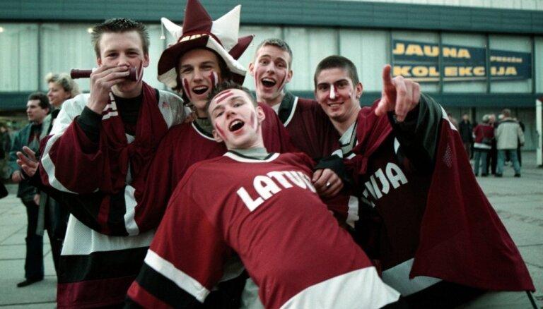 Сегодня болельщики впервые могут приобрести билет на матч чемпионата мира по хоккею