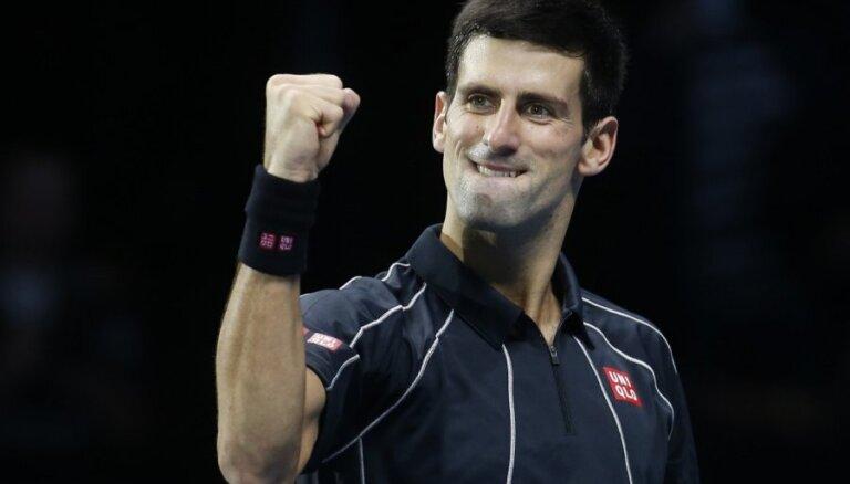 Джокович— первый в истории тенниса, кто заработал 20 млн призовых за сезон
