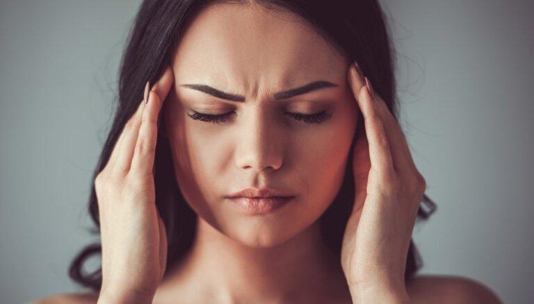 Взрыв в голове. Начат сбор подписей за включение мигрени в список компенсируемых диагнозов