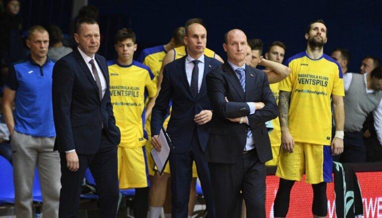 'Ventspils' neiekļūst FIBA Čempionu līgas astotdaļfinālā