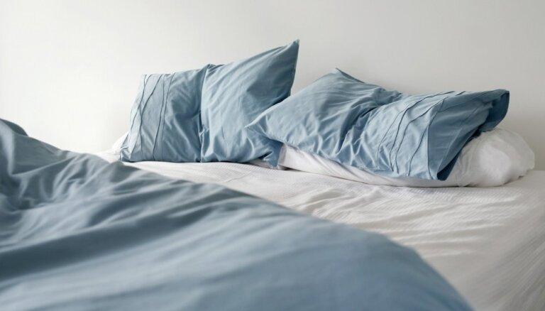 Ģenerāltīrīšana gultasveļai: padomi, kas noderēs veļas dienai