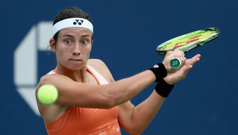 Sevastova pirmo reizi karjerā sasniedz 'US Open' dubultspēļu ceturtdaļfinālu