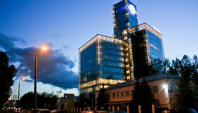 Латвийскому банку разрешили остаться в России и Беларуси