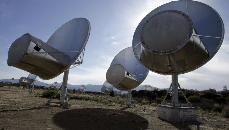 Ar uzlabotu Dreika formulu aplēš iespējamo inteliģentu civilizāciju skaitu galaktikā