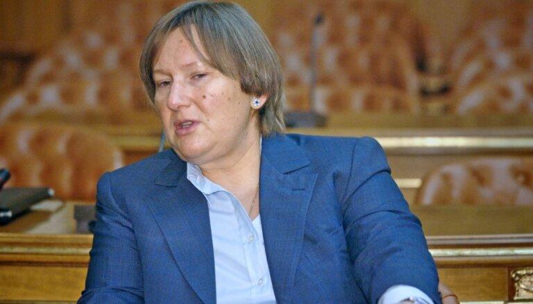 Елена Батурина оценила размер своего состояния