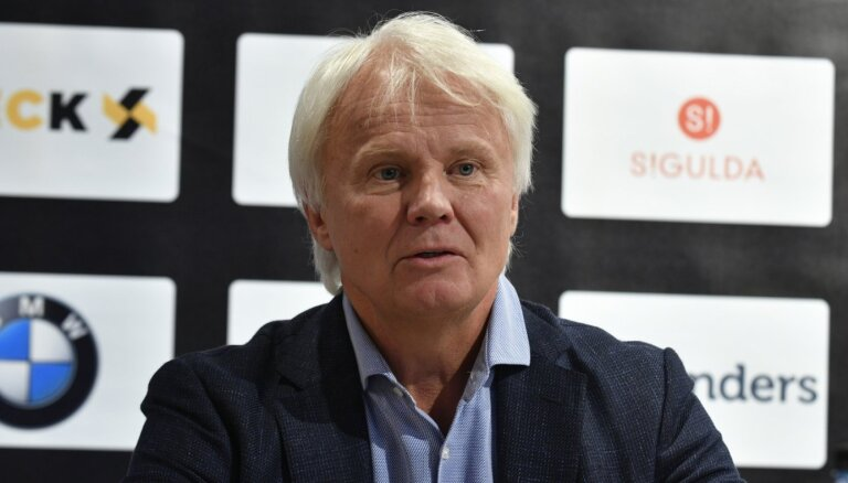 LBSF prezidents Kols pieļauj bobsleja un skeletona ēras beigas Latvijā