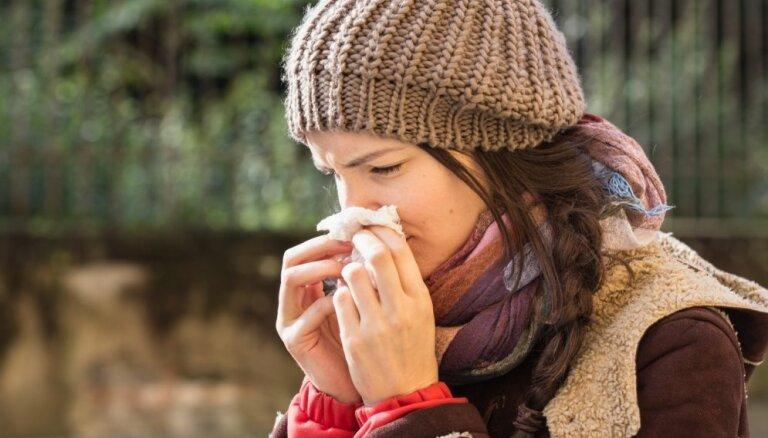 Tuvojas pavasara alerģiju laiks: kā sevi pasargāt no šķavām un asarām
