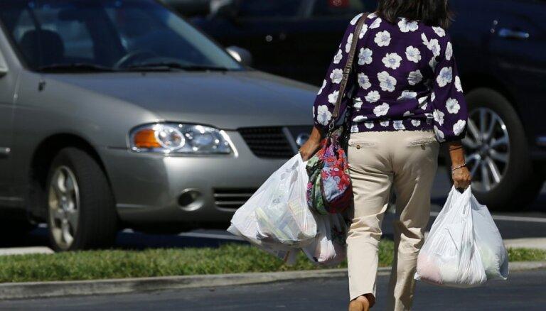 Februārī mazumtirdzniecības apgrozījums pieaudzis par 5,9%