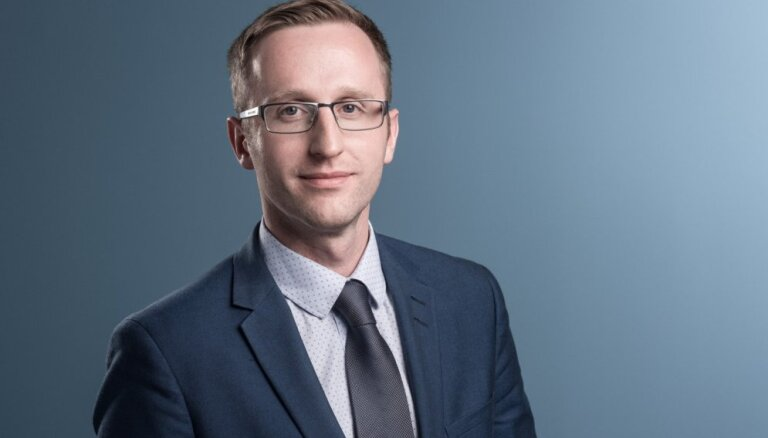 Karolis Sankovskis kļuvis par 'RB Rail' padomes priekšsēdētāju