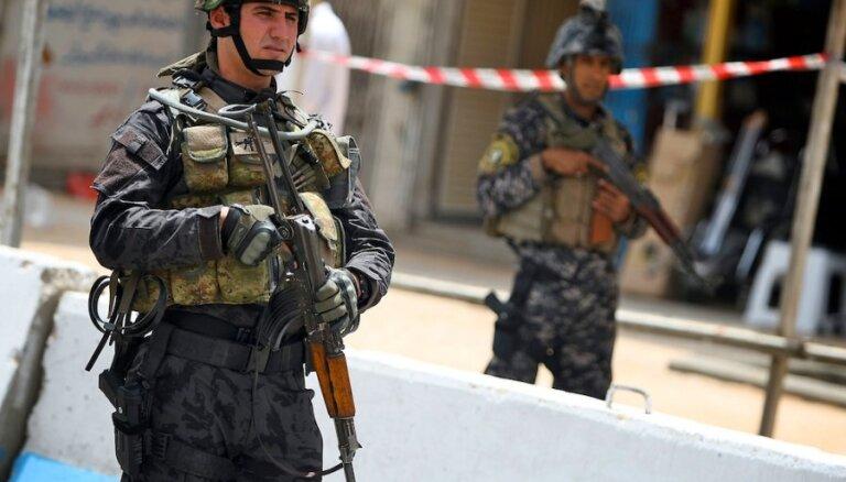 Гражданка Германии приговорена в Ираке к смертной казни