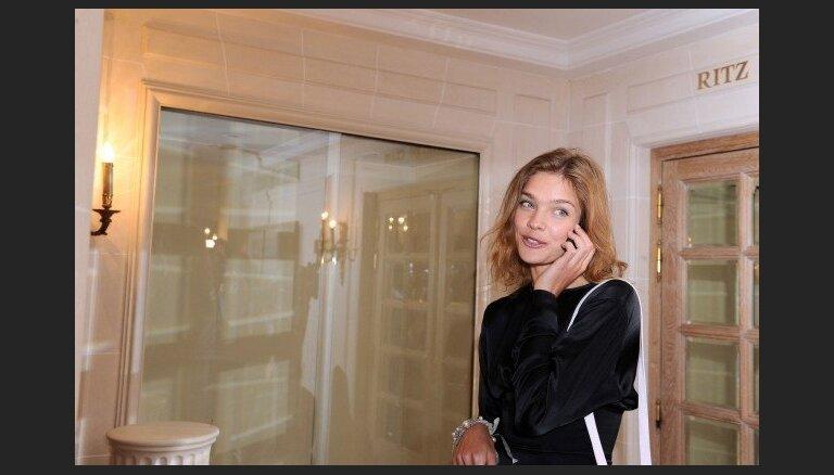 """Наталья Водянова начала сбор подписей за допуск Самойловой к """"Евровидению"""""""
