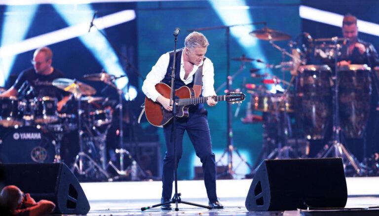 Российских звезд просят не давать концертов в Беларуси перед выборами