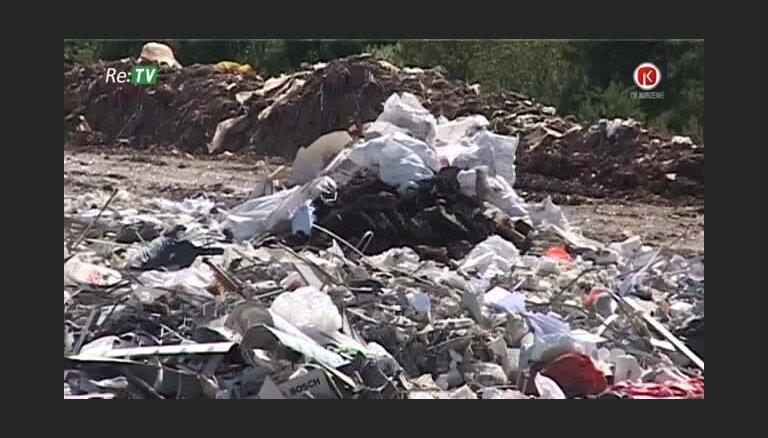 Liepājas domē nav vienprātības par atkritumu apsaimniekošanas konkursa rezultātu
