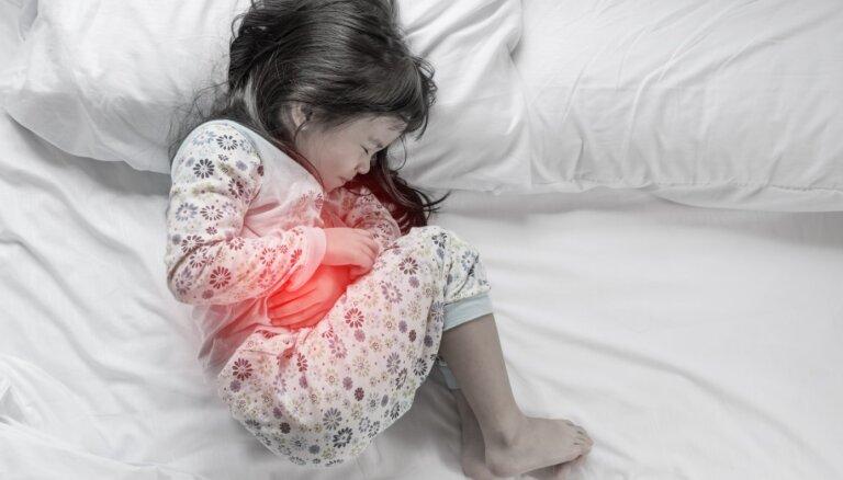 Ārste par laktozes nepanesamību bērnam: tā nav alerģija pret pienu