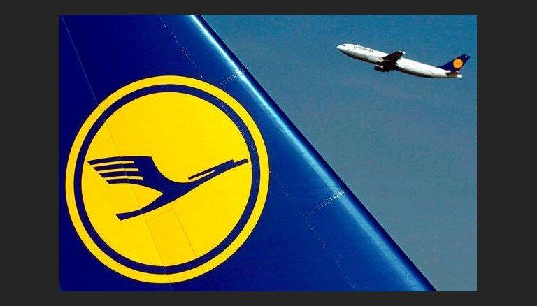 Власти ФРГ заподозрили саботаж при поломках правительственных самолетов