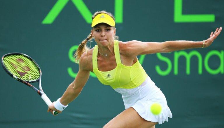 Российская теннисистка Мария Кириленко родила сына