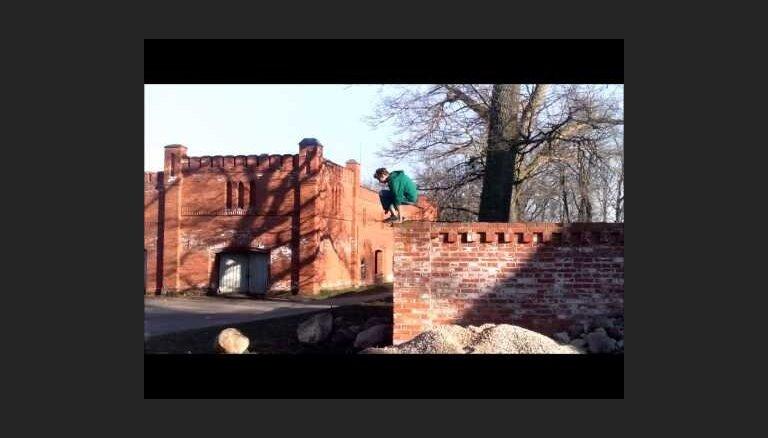 """Эстонский замок Сангасте: невероятная история """"ржаного"""" графа"""
