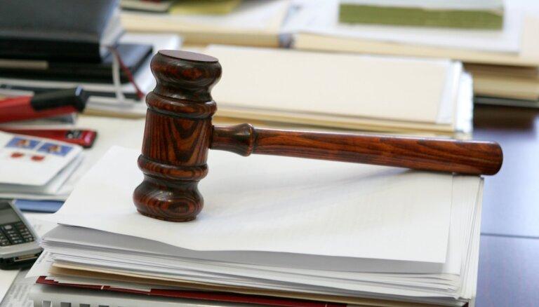 Juriste: vai mākslīgais intelekts reiz aizstās tiesnešus?
