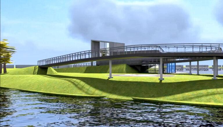 """Вопреки """"ковиду"""": какие новые туристические объекты появятся в Латвии в этом году?"""