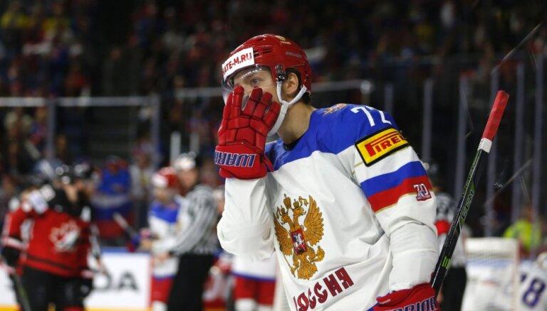 """""""Чикаго"""" обменял Панарина и все выборы первого раунда драфта НХЛ-2017"""