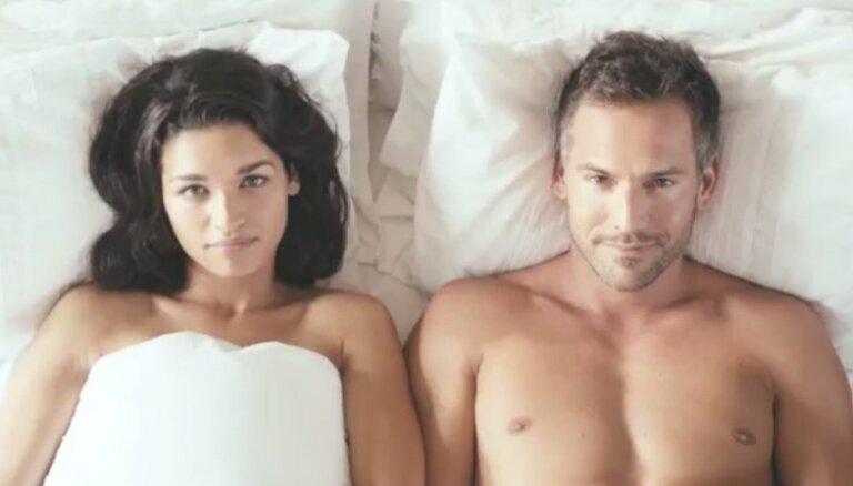 ВИДЕО: Косметическая фирма сняла очень трогательный ролик о любви