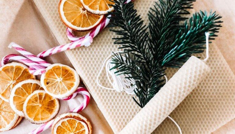 Soli pa solim: kā izžāvēt apelsīnu šķēlītes skaistiem dekoriem