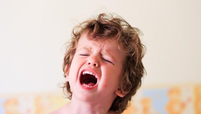 В детсаду Тукумса — вспышка сальмонеллеза (обновлено: известно название садика)
