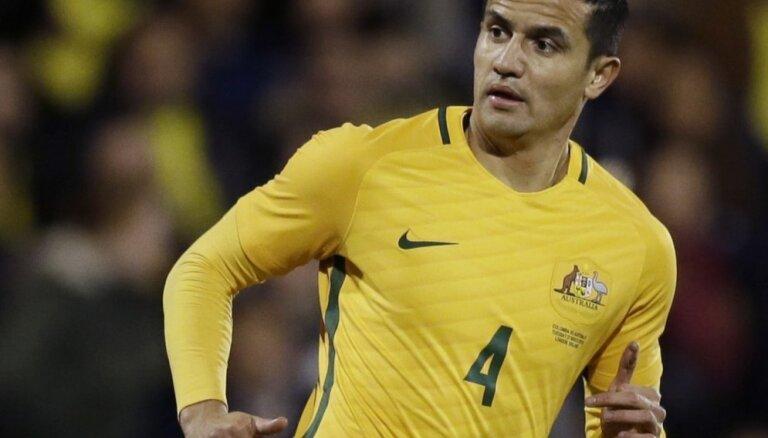 Pieredzējušais austrālietis Keihils uz Pasaules kausa finālturnīru futbolā dosies ceturto reizi