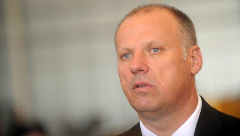 Бергманис: коллеги из Литвы и Эстонии убедили меня, что разместить батальоны НАТО вполне возможно