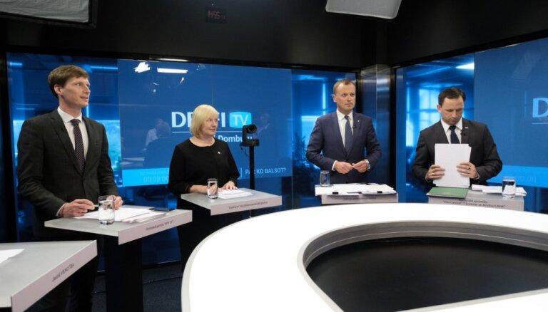 Video: Deputāta amata kandidāti pārmet VARAM nespēju un spriež par Lemberga ietekmi ANO