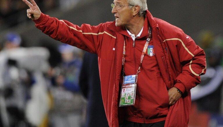 Липпи стал самым высокооплачиваемым тренером мира