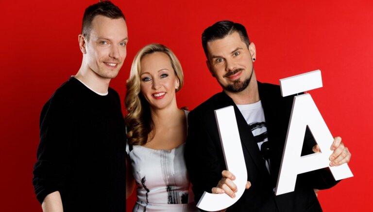 Pagaidām nav skaidrības par šova 'X Faktors' nākotni Latvijā