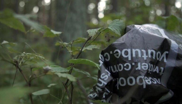 Skolēnu izglītošanai par vidi radītas divas jaunas īsfilmas