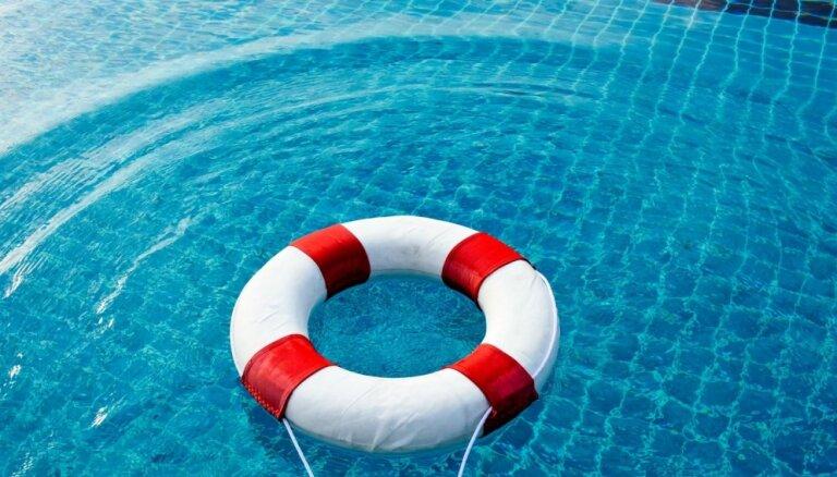 Tehnisku iemeslu dēļ slēgts Salaspils peldbaseins