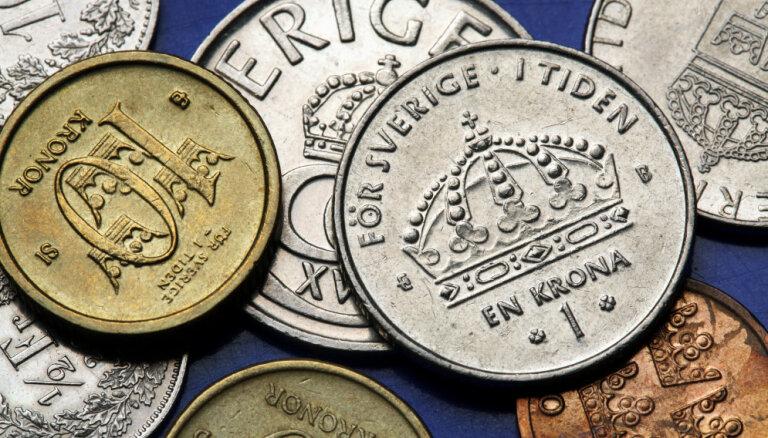 Без наличных: как шведы отказываются от монет и банкнот