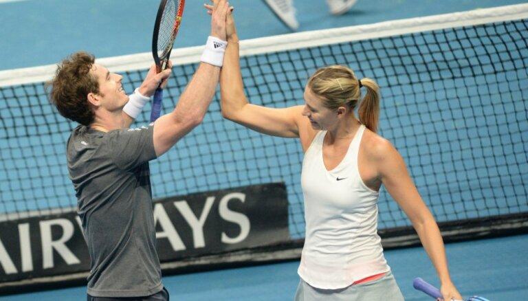 Лучший теннисист мира призвал осложнить Шараповой задачу возвращения в рейтинг
