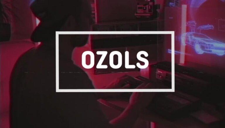 Iepazīsties – 'Positivus' mākslinieki! Latvijas hiphopa veterāns – Ozols