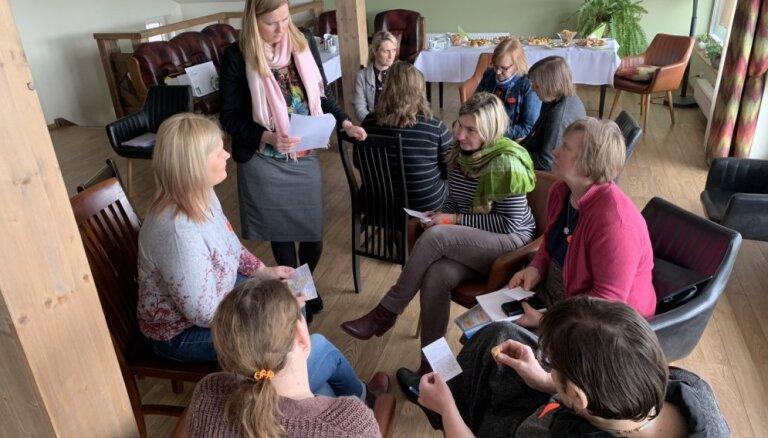 Biznesa mentoru tīkls – kad pieredze sastop jaunību