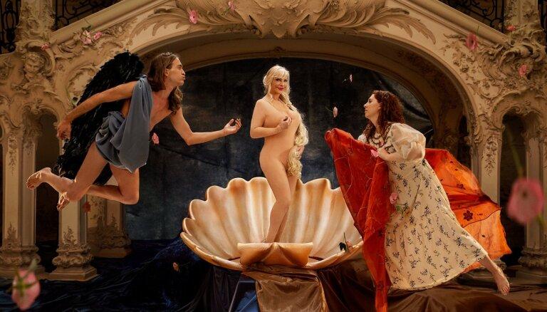 'Pornhub' piedāvā erotiskās mākslas ceļvežus pa ievērojamākajiem pasaules muzejiem