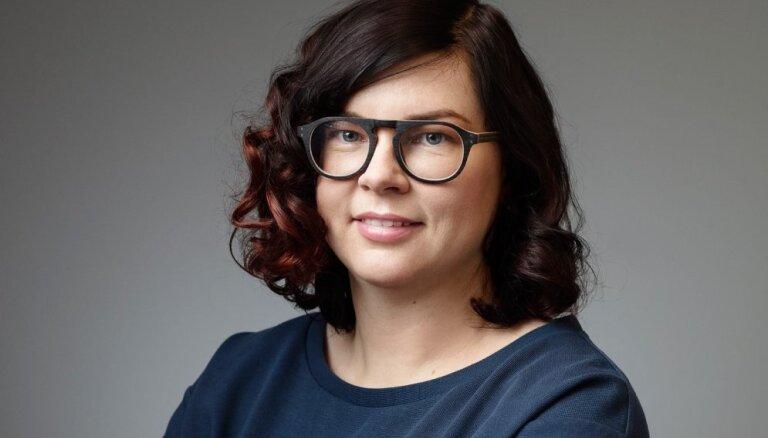 Ieva Treija: Tīklošanās – no pieredzes apmaiņas līdz reālam investoram