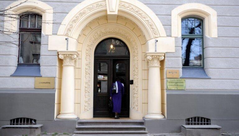 Rīgas Jūgendstila centrā svinēs arhitekta Konstantīna Pēkšēna 160 gadu jubileju