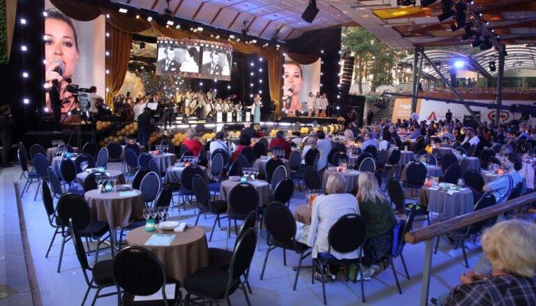 """В Юрмале пройдет второй фестиваль """"Jūras Pērle"""" (программа и состав гостей)"""