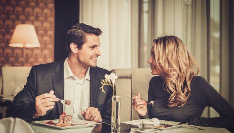 No mīlestības vien nepaēdīsi jeb Vietas, kur baudīt maltīti Valentīndienā