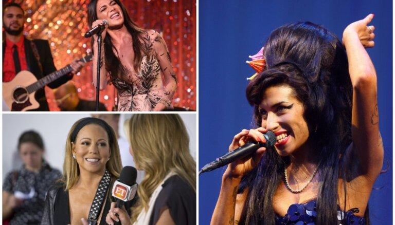 Kas slēpjas aiz pasaules slavas: populāru dziedātāju sarežģītie dzīvesstāsti