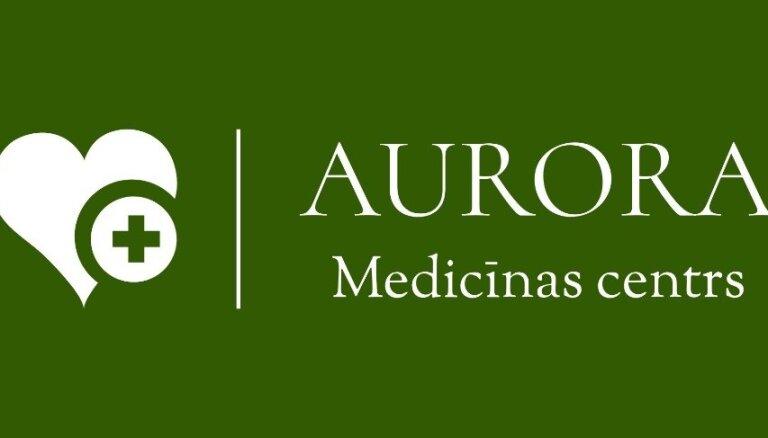 Rīgas centrā, Bruņinieku ielā 49 ir atvēries jauns medicīnas centrs - 'Аurora'